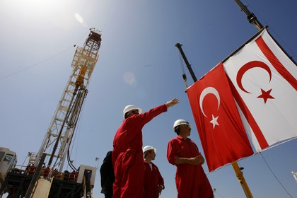 Turkey to Ship Cypriot, Israeli Gas in 3 Years