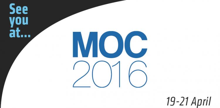 Alexandria Witnesses Launch of MOC