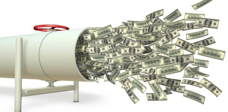 Iran Earned $41b in Oil Revenues