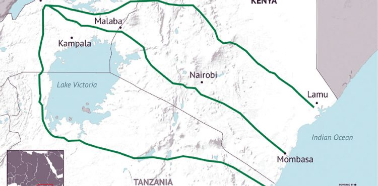 Hopes for Kenya-Uganda Oil Pipeline fade