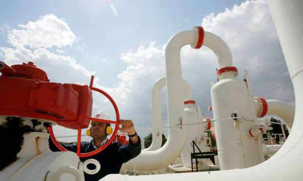 New Gas Law Presented to the Parliament