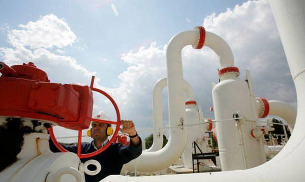 Turkey Mulls New Legislation to Open Gas Market
