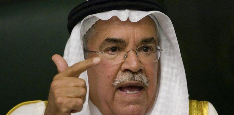 Saudi Arabia Replaces Oil Minister