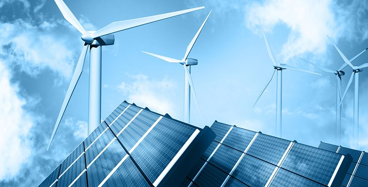 Renewable Energy for Egypt's Optimal Generating Mix