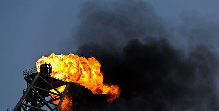Fading Environmentally Destructive Flames