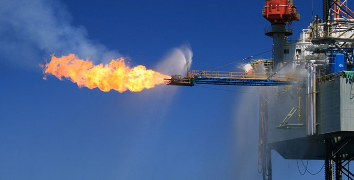 ZERO GAS FLARE PROSPECTS FOR Egypt