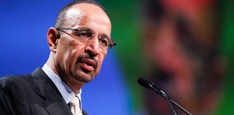Saudi Arabia Voices Support for Extending OPEC Cuts