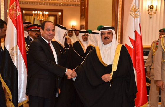 Bahrain to Increase Investments in Egypt