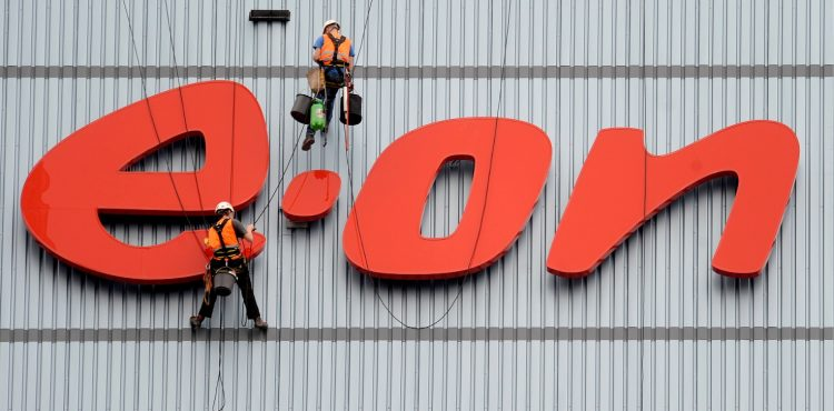 Germany's E.ON Propped Up Profits Thanks to Gazprom Deal
