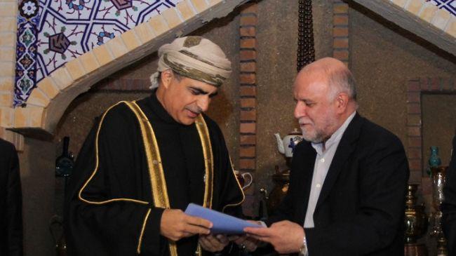 Iran and Oman to Establish a Marketing LNG Firm