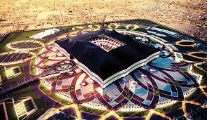 Total Seeks Solar Business in Qatar Ahead World Cup