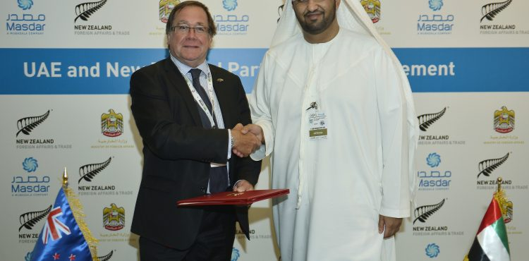 UAE's Masdar Completes Solar Plant in Solomon Islands