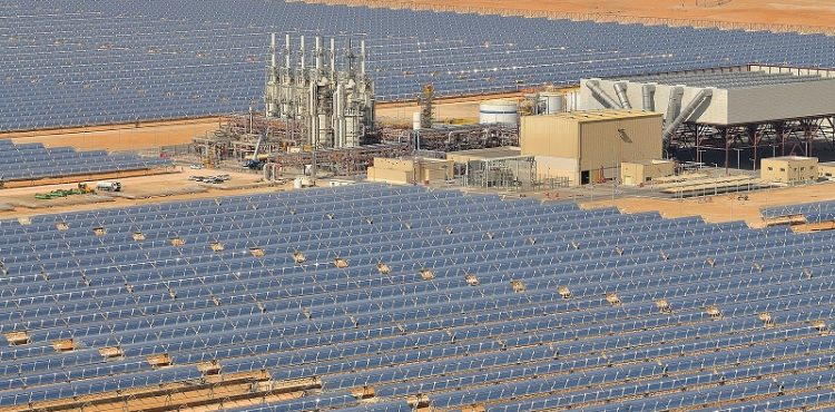 Egypt to Manufacture Solar Cells from Sand