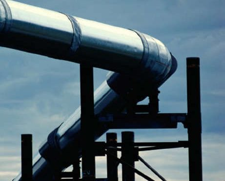 Cycle Oil Completed Morocco's Pipeline Repairs