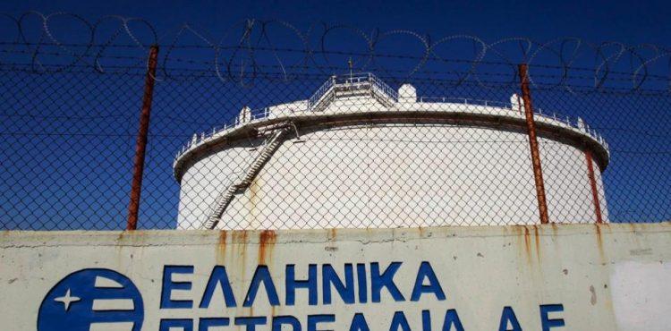 Rosneft, Hellenic Petroleum Inked Oil Supplies Agreement
