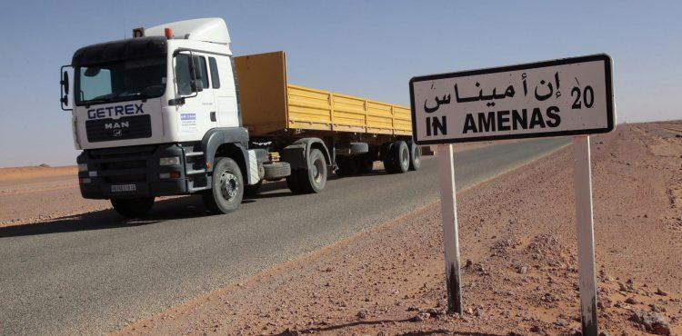 Algeria's In Amenas Gas Plant to Re-operate in June