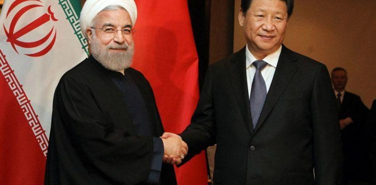 Chinese Sinopec to Develop Iran's Yadavaran Oil Field