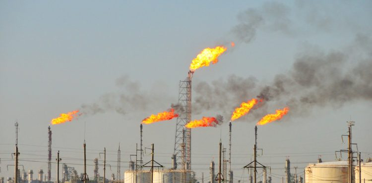 ConocoPhillips Withdraws Request to Extend Flaring Permits