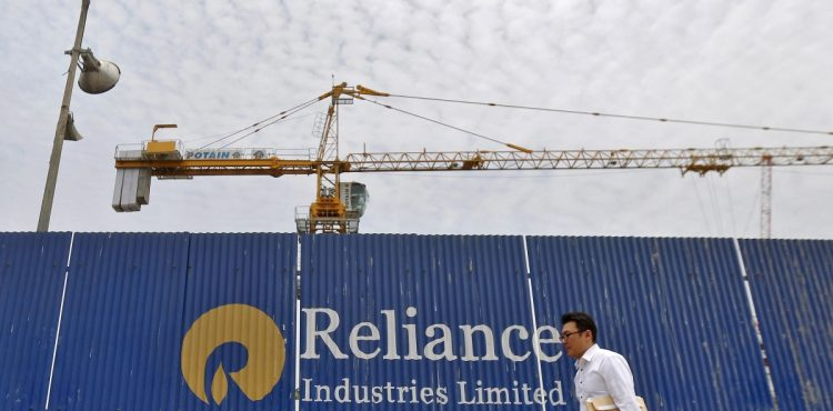 Indian RIL Sells Stake in Gulf Africa to Total