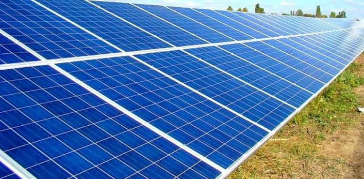 Egypt Signs Solar Power MOU with China's TBEA