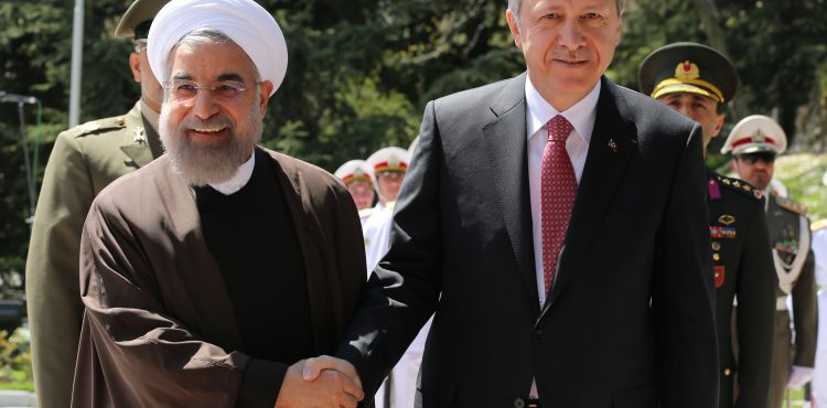 Turkey Vows to Keep Buying Iranian Oil Despite US Sanctions