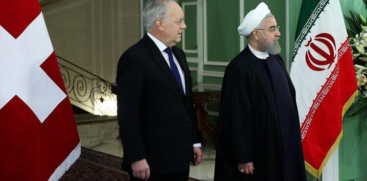 Iran, Switzerland Ink First Petchem Contract