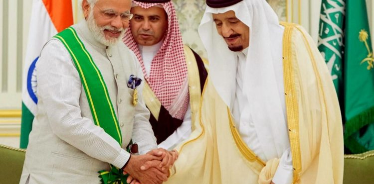 Saudi Aramco Keen to Market Fuels in India