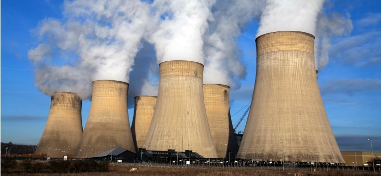Egypt, Russia Conclude Dabaa Nuclear Plant Agreement