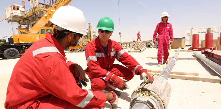BP Extended Omani Gas EPSA