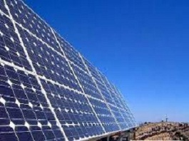 Egypt, China Collaborate on PV Facility