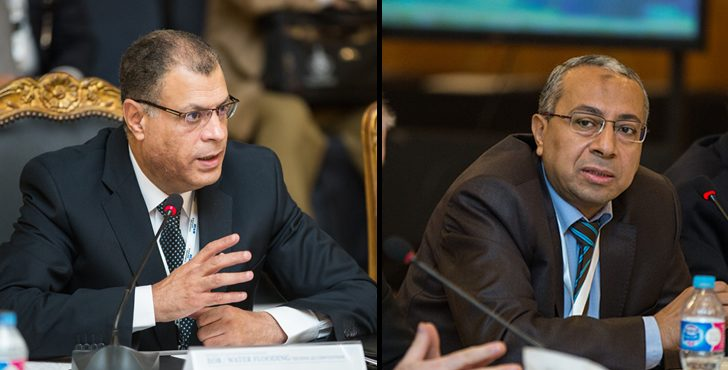 Oil Minister Appoints New Heads of EGAS and GUPCO