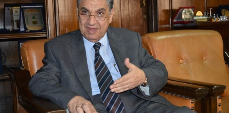 Egypt to Generate Electricity from Water Plants