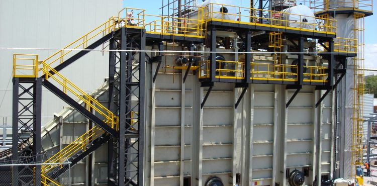 Siemens to Install Steam Generator in Gas-Fired Power Plants