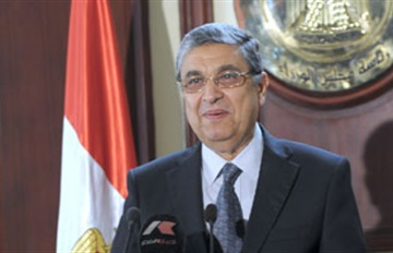 Egypt, China Sign Energy Contract