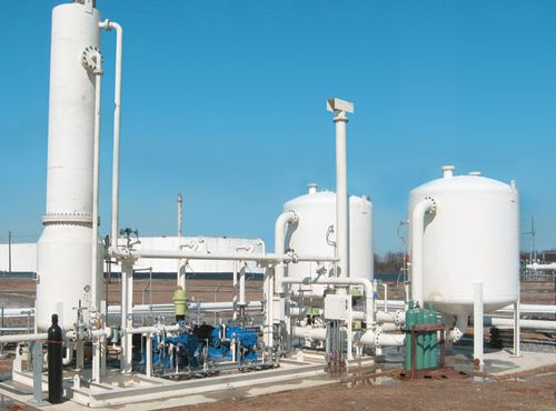Egypt Invests $20b in VRU for Naphtha and Butane