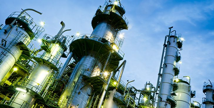 India Boosting Refinery Investment with Iran