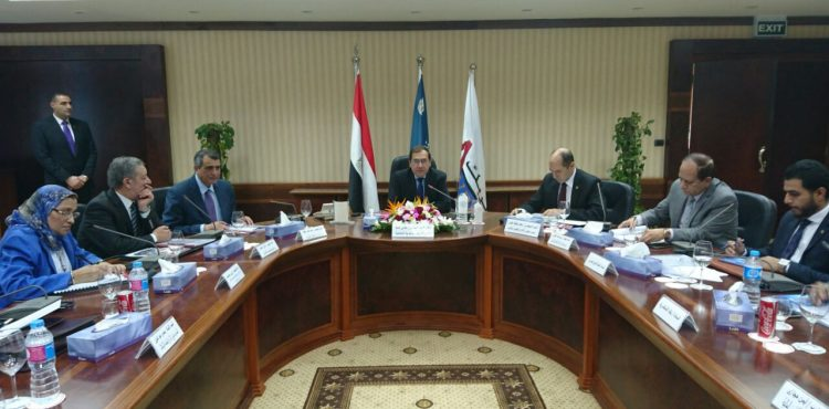 El Molla Reviewed ANRPC Fiscal Results