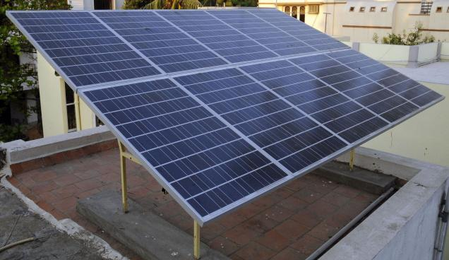 Benha Electronics to Boost Solar Cells Production