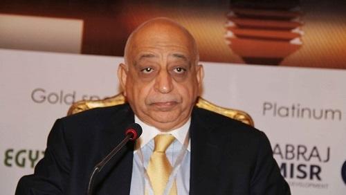 Abu Bakr to Head Egypt's Petroleum Chamber until 2019
