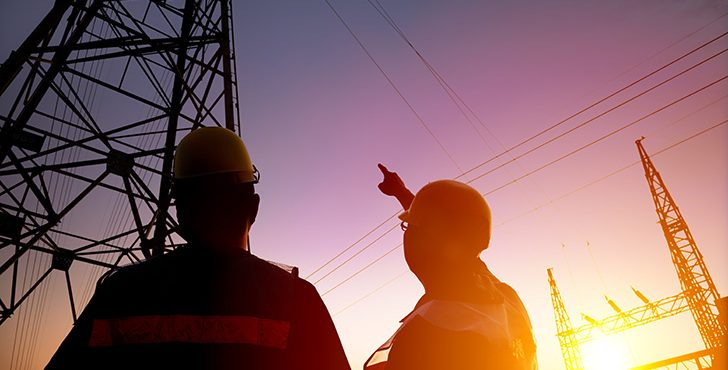 OILFIELD SERVICE COMPANIES ADOPT A NEW ROLE
