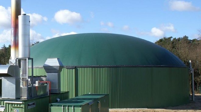 SEFA Funds Bio-Fuel Plant in Uganda