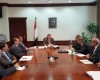 Egypt, Norway Talked Fuel Ventures
