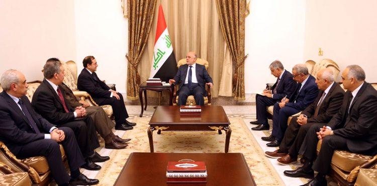 Egypt, Iraq Talked Oil Relations