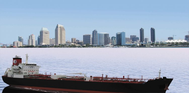 Egypt Received Oil Cargos