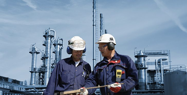 BETTER TOGETHER:  Joint Ventures in Oil and Gas