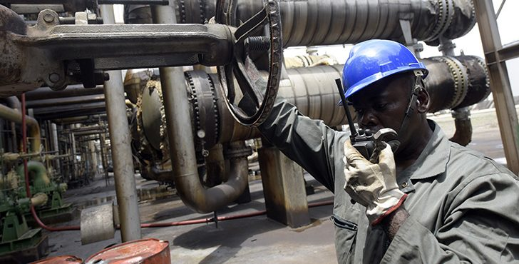 NIGERIA: TOWARDS INCORPORATED JOINT VENTURES