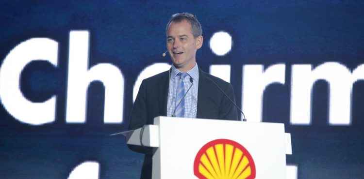 Shell Hosted Its Annual Technology Leadership Conference
