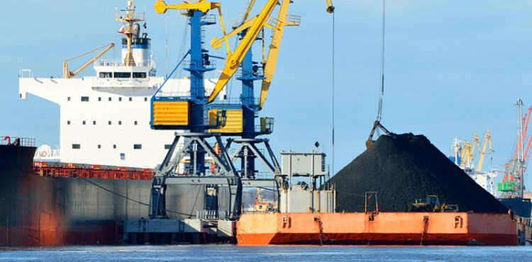 Egypt to Build Port for Coal-Fired Plant