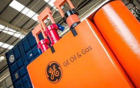 GE Oil & Gas Opens New Facility in Ghana's Takoradi Port