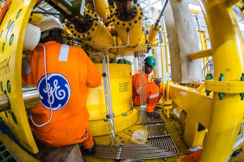 GE, Eni Sign Multi-year Contract to Develop Gas Resources